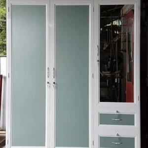thợ làm tủ nhôm kính tại quận tân phú - thi công tủ bếp chuyên nghiệp đẹp thẩm mỹ